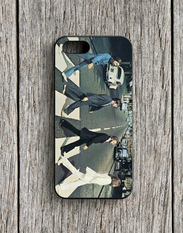 The Beatles Abbey Road iPhone 5 | 5S Case