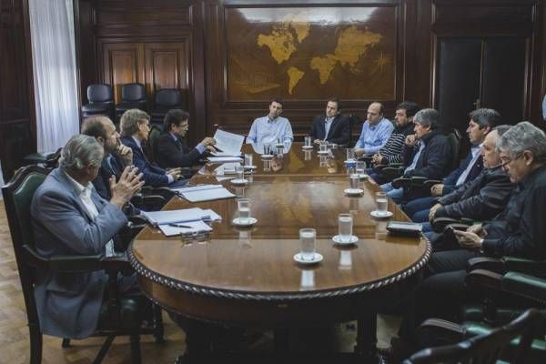 """""""Hay una decisión del gobierno nacional de construir la segunda Termoeléctrica"""", destacó Abella"""