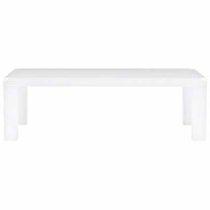 Pure Coffee Table from Domayne