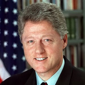 Bill Clinton: I signed it, but now the Defense of Marriage Act must be overturned