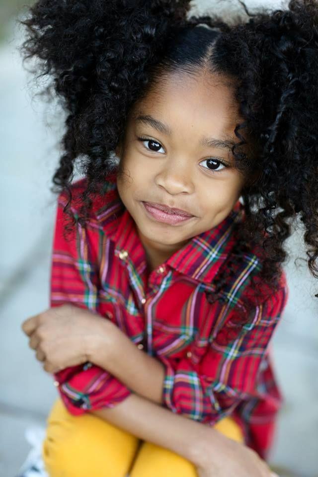 Strange 1000 Ideas About Natural Kids Hairstyles On Pinterest Kid Hairstyles For Women Draintrainus