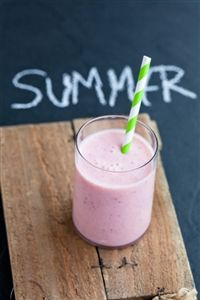 Weigh-Less Online - Strawberry Smoothie