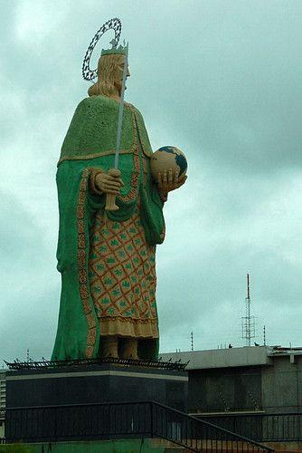 San-Fernando-Apure, Estado-Apure San Fernando, Autor: Oscar A. Silva