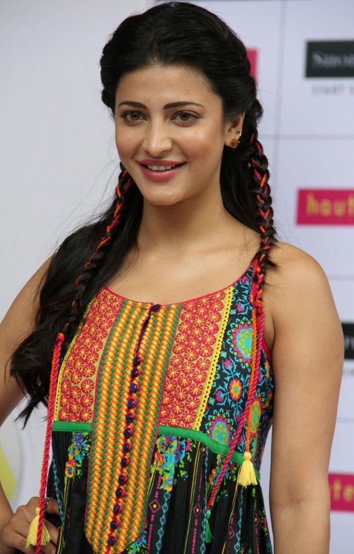Actress Shruthi Haasan pics
