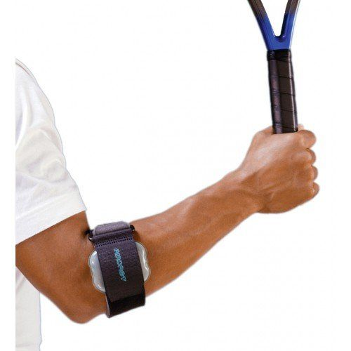Aircast Pneumatic Armband TennisGolfers Elbow Support