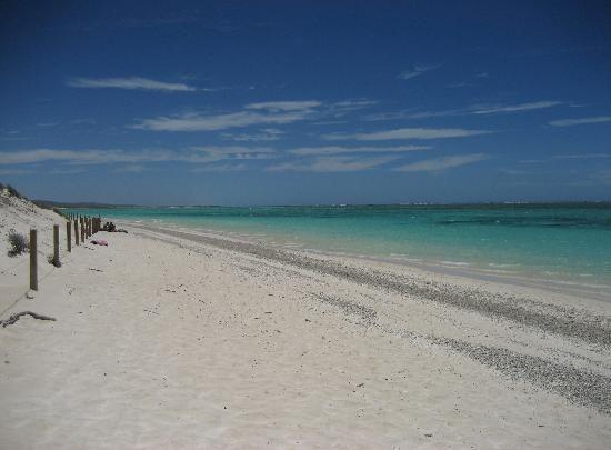 Exmouth, Australia: Turquoise Bay, Nr Ningaloo Resort