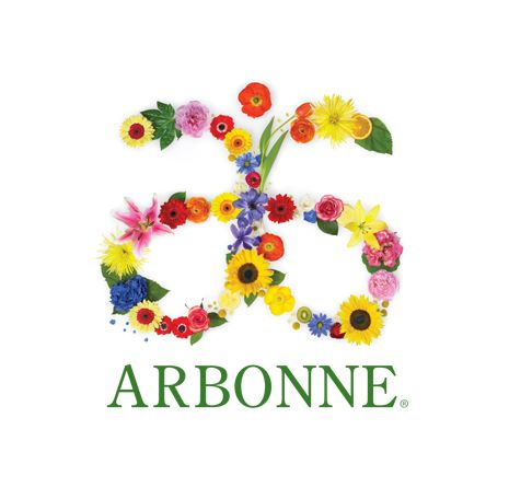 Fifteen wonderful years ... I love Arbonne ...