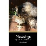 Mewsings: My Life as a Jewish Cat (Kindle Edition)By Greta Beigel