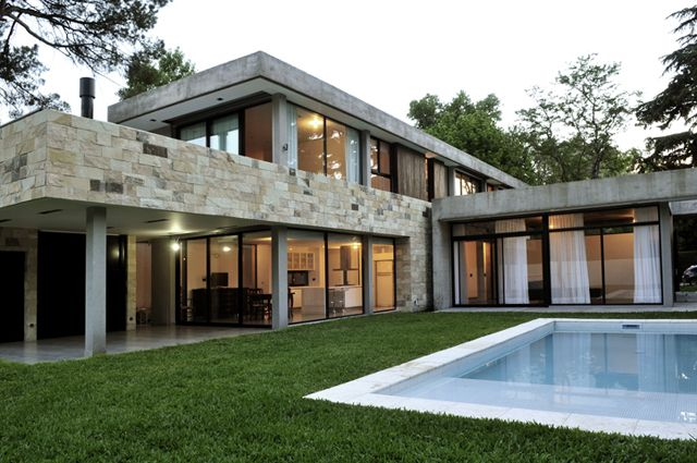 VSL House http://bit.ly/1wt7ayg  #Arquitectura #Architecture #Design #Disenio