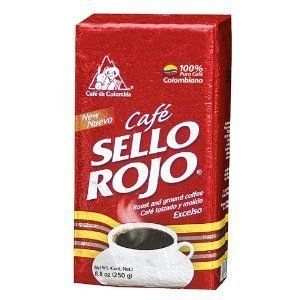 Sello Rojo Roast  Ground Coffee  88  ounce 250g Pack of 4 by Unknown Foods * Want additional info? Click on the image. (This is an affiliate link and I receive a commission for the sales)