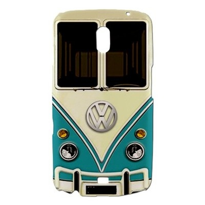 VW camper van cover for the Samsung Galaxy Nexus i9250 phone.