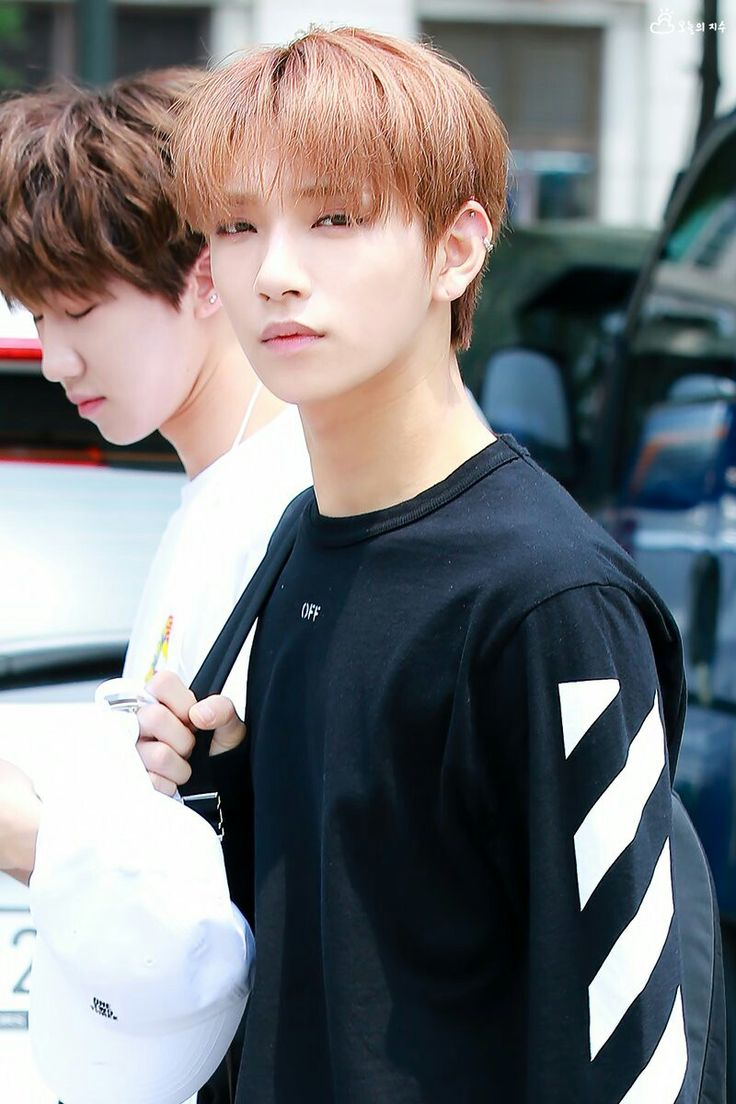 O significado de príncipe: Hong Jisoo.