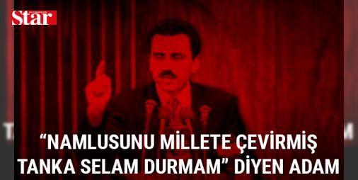 #MuhsinYazıcıoğlu'nun ölümünün 8. yıl dönümü: Kahramanmaraş'ta 25 Mart 2009'da geçirdiği helikopter kazasında yaşamını yitiren Büyük Birlik Partisi (BBP) eski Genel Başkanı merhum #MuhsinYazıcıoğlu aramızdan ayrılalı 8 yıl oldu. Yazıcıoğlu ailesi, dostları ve avukatları tarafından yürütülen hukuk mücadelesi, darbe girişiminden sonra ortaya çıkan belgeler, Yazıcıoğlu'nun hayatını kaybettiği olayın kaza değil 'cinayet' olduğunu ve arkasında FETÖ ve teröristbaşı Fetullah Gülen'in bulunduğunu…