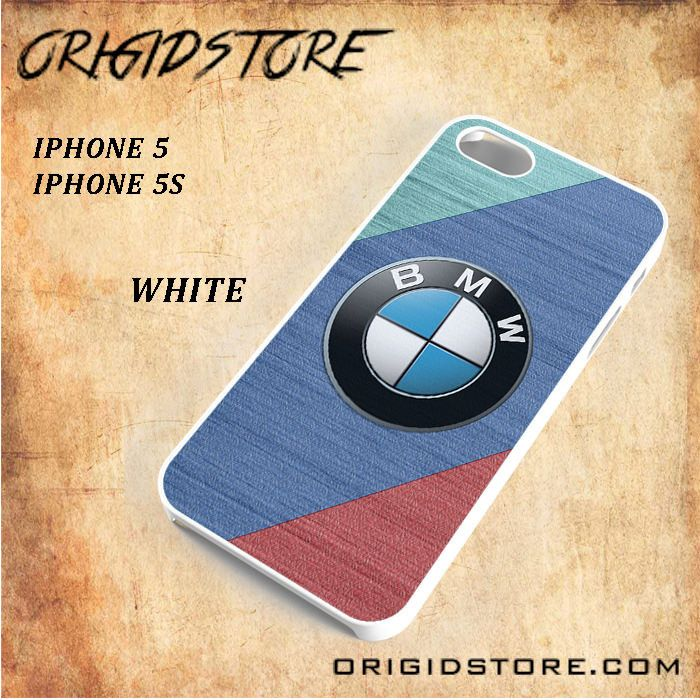 BMW logo For Iphone 5 Case - Gift Present Multiple Choice