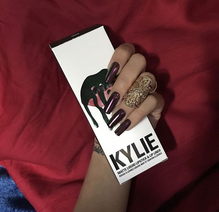 Chameleon nails reform kameleona 😍