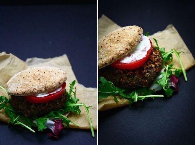 recetas de hamburguesas vegetales-el tarro de ideas-11