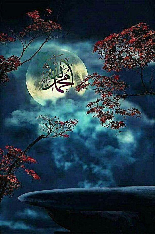 Beberapa contoh seni mengenai kaligrafi islam terbaru di