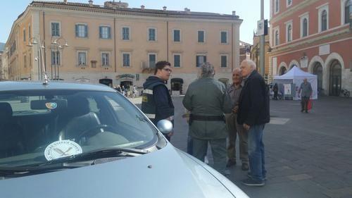 #Umbria: #Terni controlli sui cani anche per il Cantamaggio: guardie zoofile in servizio ma poche multe da  (link: http://ift.tt/26DkNeW )