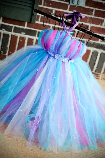 fairy princess tutu