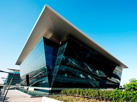 Serviced office space for rent in Dubai