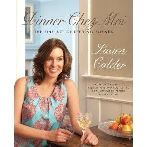 LOVE Laura Calder.