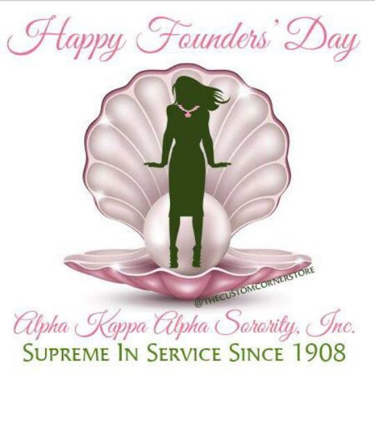 Founder's Day is coming soon!