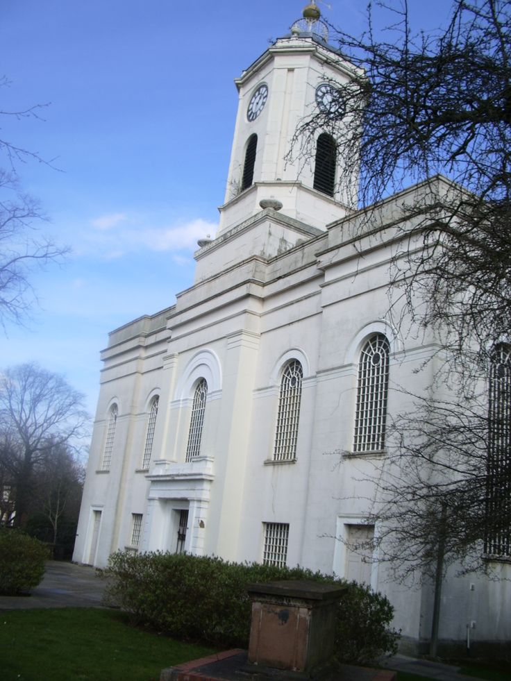 St Leonard's Church