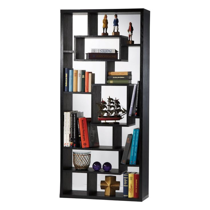 Good Sydney Bookcase Room Divider Idea