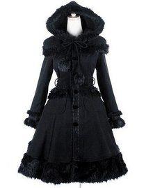 grand choix de vêtements gothiques femmes
