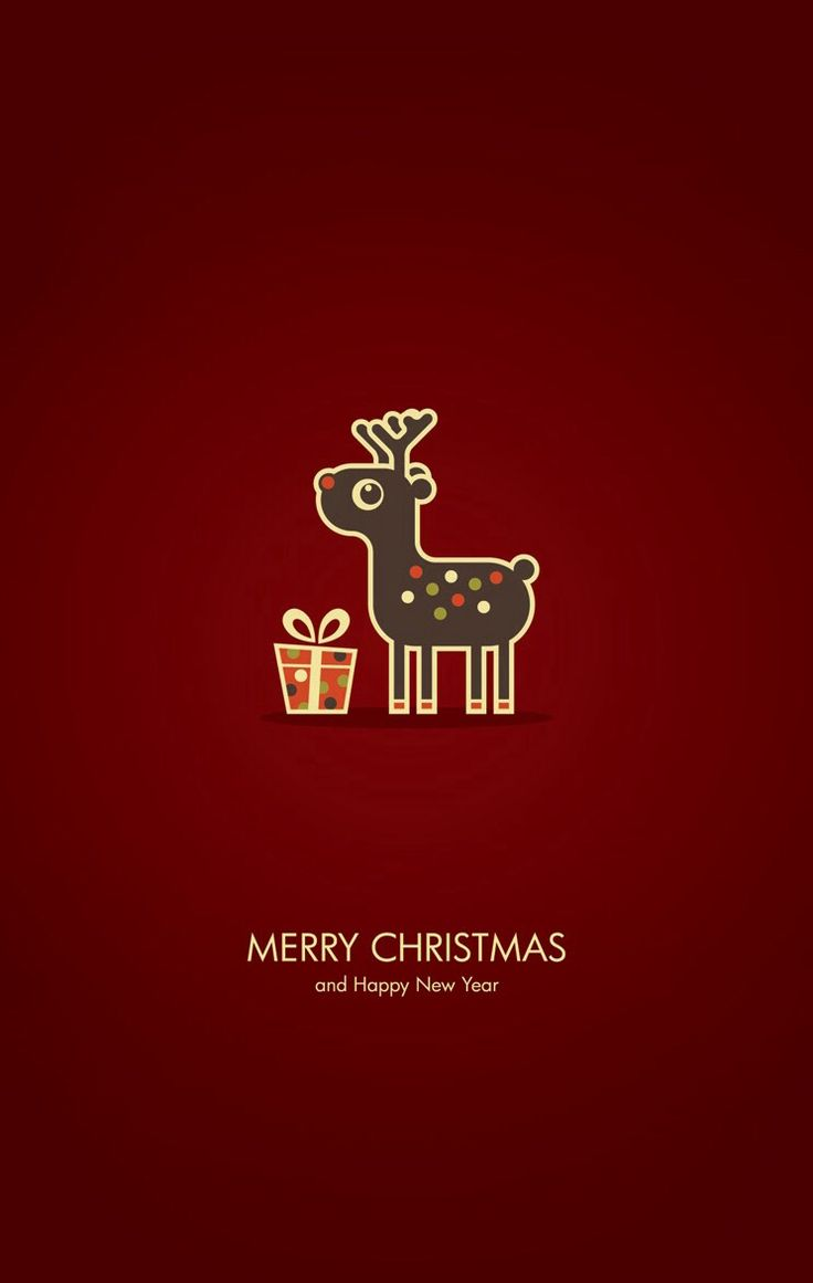 Mery Christmas kırmızı