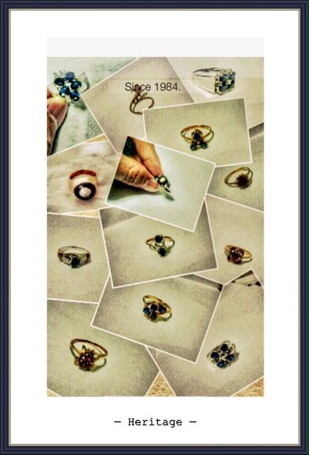 Authentic Old Jewelry Antique Rings