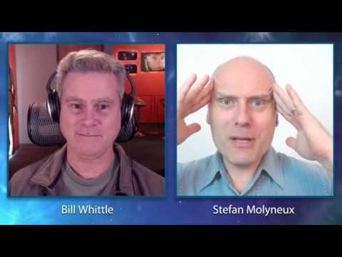 Bill Whittle & Stefan Molyneux On The Criminality & Treason Of Hilary & ...