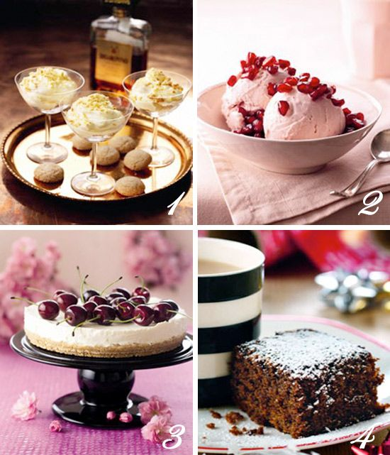 Cappuccino cake recipe nigella