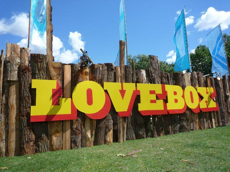 LOVEBOX FESTIVAL: Style Ideas