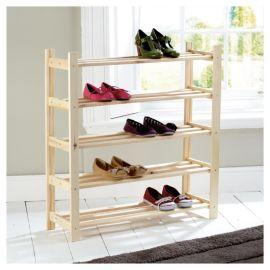 102 best shoe storage ideas images on pinterest. Black Bedroom Furniture Sets. Home Design Ideas