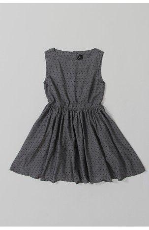Sunshine Dress - Huffer