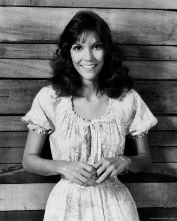 Karen Carpenter 1984