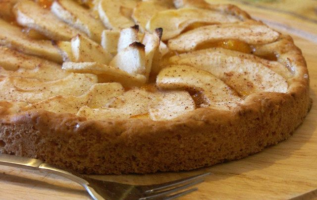 Pasta frolla leggera (senza grassi) (Veganblog.it)
