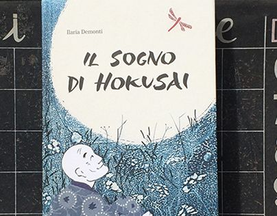 "Check out new work on my @Behance portfolio: ""Il sogno di Hokusai"" http://be.net/gallery/45757733/Il-sogno-di-Hokusai"