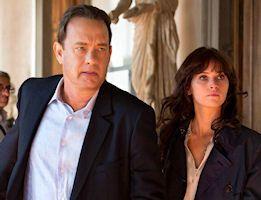 INFERNO Teaser Trailer: Tom Hanks Returns as Famous Symbologist Robert Langdon
