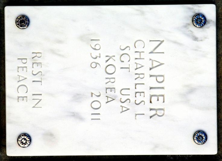 Charles Napier