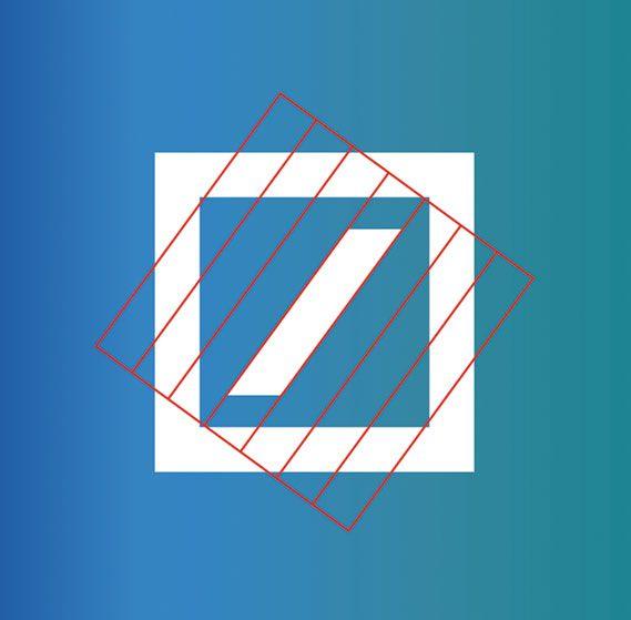 Deutsche Bank symbol (1 of 2)