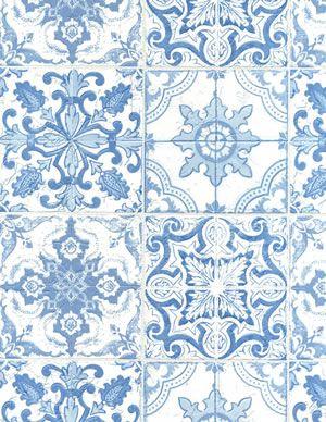 kitchen & bath 2 galerie wallpaper #tile #Mediterranean #wallpaper