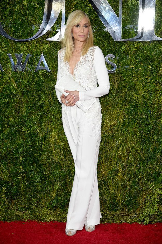 Judith Light | Tous les looks du tapis rouge des Tony Awards