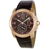 Cartier Calibre De Cartier Automatic Watch W7100007