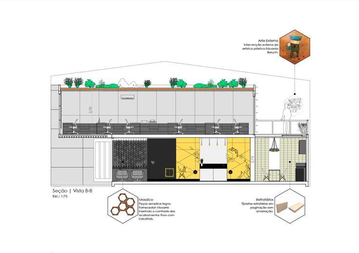 Gallery of Container / Rodrigo Kirck Arquitetura - 18