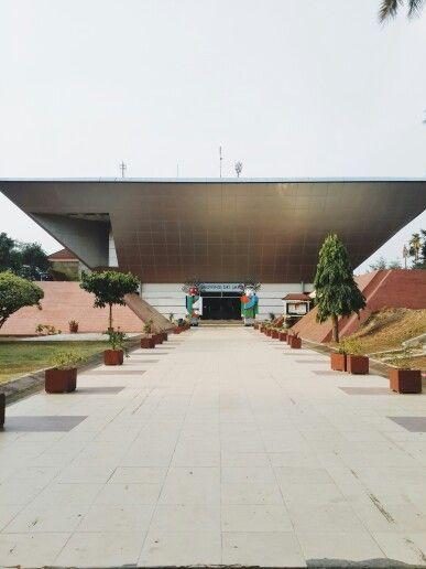 Taman Mini Indonesia Indah (TMII) in Jakarta, Jakarta