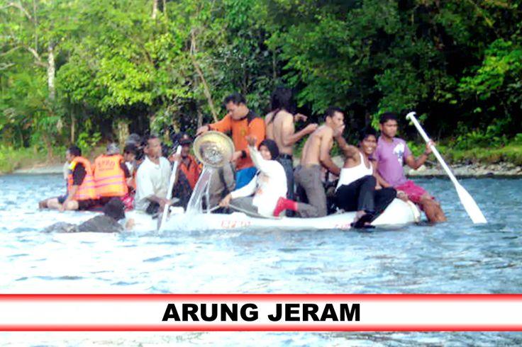 Arung Jeram