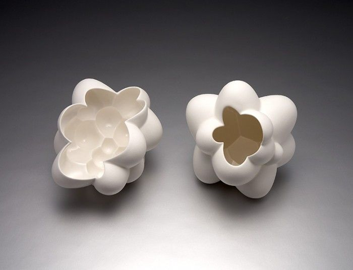 Variation : Yoon Sol Craft Works