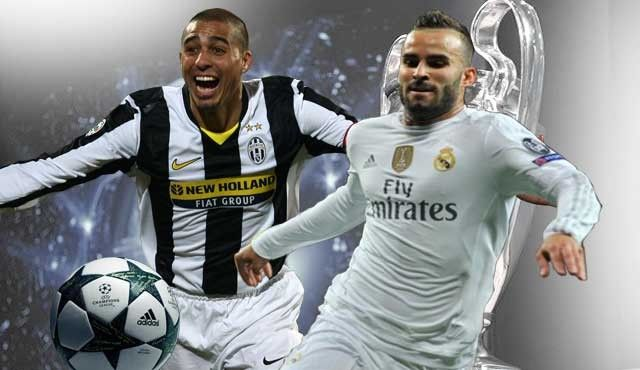 Юветус Реал Мадрид Шампионска лига